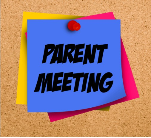 Image result for meeting day, parents